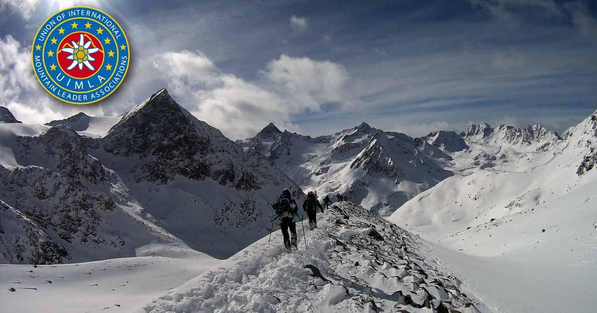 International Mountain Leader - IML - Nemzetközi Hegyi Túravezető
